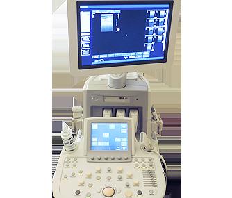macchinario di radiologia tradizionale
