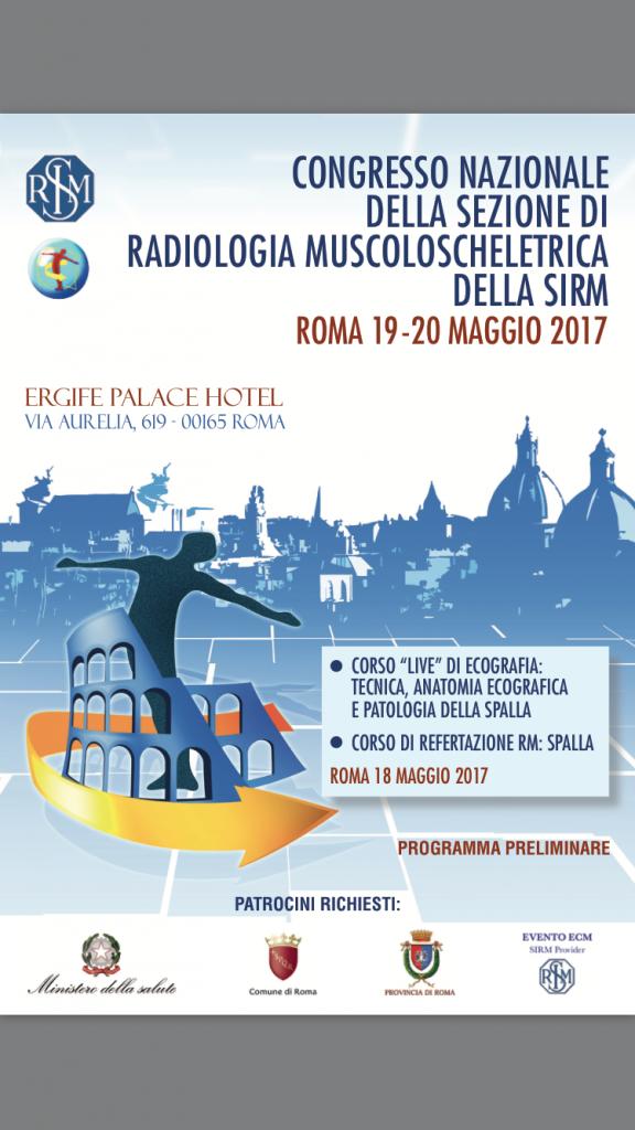 congresso-nazionale-radiologia-muscolo-scheletrica-della-sirm